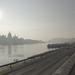Budapest reggel
