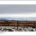 Szentistvántelep 2010 tél első hó