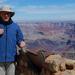 US 2011 Day13  032 Desert View, Grand Canyon NP, AZ