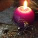 Advent első vasárnapja....