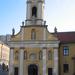 Budapest Szent Rókus kápolna