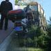 Album - Motoros kirándulás 2, Csepreg-Ausztria, kevés várral; 2009.06