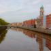 Liffey - Dublin