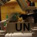 LEGO UN tank