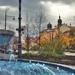 Debrecen HDR