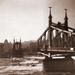 Ferenc József-híd  - 1946 febr 2