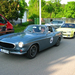 Volvo P1800 & Opel Manta