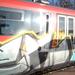Graffiti a Desiro-n