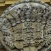 A brandenburgi választófejedelem címere.