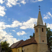 Szent András  templom Hidegségen
