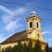 Ágfalva katolikus temploma (barokk)