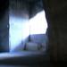 Fertőrákos - Kőfejtő 13.- Barlangi fények