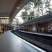 RER B - Cité U