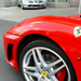 Mercedes SLR - Ferrari F430