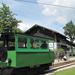 Németország, Chiemsee, Stock-Prien, Chiemsee-Bahn, SzG3