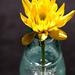Virág üvegben 2