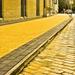 sárgaköves ut