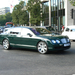 (1) Bentley Continental Flying Spur