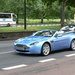 (3) Aston Martin Vantage Roadster