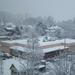 tél a lakótelepen