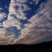 égi fények, uralkodó szelek a magasban