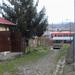Salgótarjáni képek, egy vasúti aluljáró a bányánál