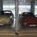 VW Karmann Ghia Type 34 & Ferrari 512M