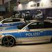 Polizei Smart VW BMW