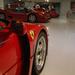 F40 v.s. F50 & Enzo
