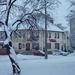 Ködös téli hidegben