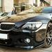 BMW M6 Cabrio Hamann